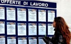 Occupazione: a Firenze assunzioni in calo nel quarto trimestre 2015. Ma crescono rispetto al 2014 (+ 4,5%)