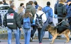 Droga nelle scuole: la prefettura di Firenze vara un nuovo piano