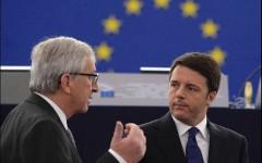 Commissione Ue all'Italia: a rischio l'approvazione delle legge di Stabilità 2016. Il deficit strutturale peggiora (nel 2016 dell'1,4 e nel ...