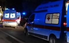 Tirrenia (Pisa): moto investe nonno e  nipote. L'uomo, 62 anni di Prato, è morto
