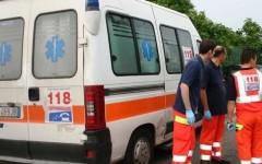 Empoli, incidente sul lavoro: operaio rischia di perdere un braccio
