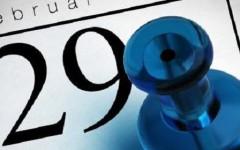 29 febbraio 2016, anno bisestile: le origini ai tempi di Giulio Cesare