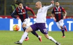 Fiorentina, l'annuncio di Corvino: «Borja Valero vuole l'Inter»
