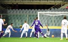 Mauro Zarate: «Sono felice per il gol, dovevamo assolutamente vincere...»