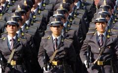 Concorso pubblico per 830 allievi marescialli della Guardia di Finanza