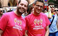 Toscana Pride 2017: domenica 7 maggio, a Firenze, festa delle famiglie Arcobaleno