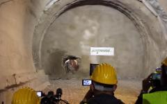 Firenze: il 29 maggio inaugurazione del bypass del Galluzzo. Un'opera attesa da decenni