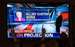 Usa, primarie: Hillary Clinton vince di misura. E la corsa di Trump non viene frenata dalla scomunica del Papa