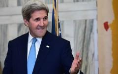 Terrorismo, Kerry allo Small Group: «Lotta all'Isis senza quartiere»