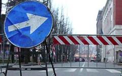 Firenze, lavori: interruzioni e deviazioni di traffico nella settimana dal 13 febbraio