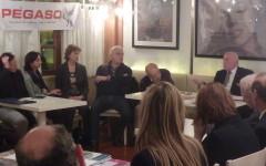 Firenze: è nato il gruppo culturale Pègaso