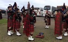 La Scozia a Firenze, con Cornamuse e balli per Great Highland Ball. Da giovedì 25 a domenica 28 febbraio