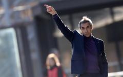 Paulo Sousa: per il terzo posto niente è ancora deciso