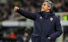 Paulo Sousa: «Dovevamo chiuderla, poi siamo calati»