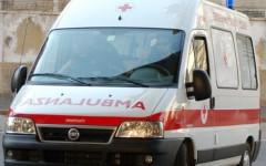 Fucecchio (Fi): 60enne muore nello scontro della sua moto con un'auto