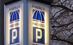 Firenze: otto parcheggi in tilt per danni alla fibra ottica provocati dai cantieri tramvia. Ripristino da giovedì 25