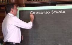Scuola: Renzi ammette, non tutto è andato come volevamo