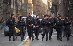 Terrorismo: Italia in allarme per imminenti attacchi. La circolare del Capo della polizia. Posti di blocco e controlli