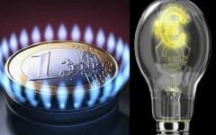 Gas e luce: bolletta più cara rispettivamente del 5% e del 5,3%. Dal 1 gennaio 2018