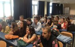 Erasmus: programma di studio e comunicazione per i giovani europei. Da dove vengono e dove vanno