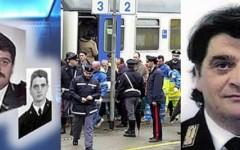 Assisi: la polizia dedica a Emanuele Petri (ucciso in sparatoria con nuove Br) il commissariato. Cerimonia con Pansa