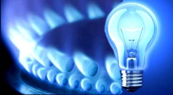Energia, da gennaio luce +5,3%, gas +5%