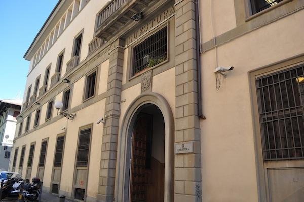 Questura Firenze: nuovo sistema di prenotazioni (Prenota ...
