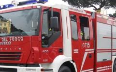 Lastra a Signa (Firenze): motociclista morto bruciato dopo scontro con un camion