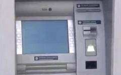 Livorno: bancomat fatto saltare con bombola di gas innescata da una batteria