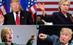 Primarie Usa: nel Western Tuesday altro trionfo di Donald Trump e Hillary Clinton