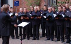 Firenze: un Coro Estone per i «Vespri op.37» di Rachmaninov al Teatro della Pergola