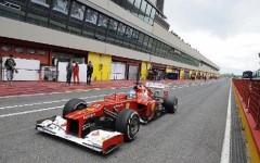 Scarperia: Formula 1 all'Autodromo del Mugello. La Federazione internazionale rinnova la licenza