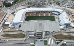 Calcio, sicurezza: Udine blindata per la partita Italia - Spagna