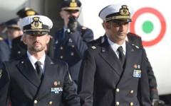 Marò: oggi nuova udienza del Tribunale Internazionale