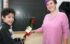 Firenze: «petaloso», premio Firenze donna al bambino che lo ha inventato