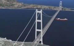 Grandi opere, Renzi: faremo il Ponte sullo stretto di Messina e finiremo la Salerno-Reggio Calabria (Ma i soldi dove li trova?)