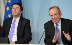 Tasse, Renzi nuovamente smentito: le imposte immobiliari sono aumentate fino ai 25 miliardi del 2015