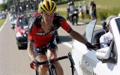 Ciclismo: Tirreno-Adriatico, la Bmc ha vinto la cronometro a squadre alla media di  56,947 km/h