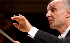 Firenze, Teatro del Maggio: Oleg Caetani per l'ottavo concerto del Ciclo Šostakovič