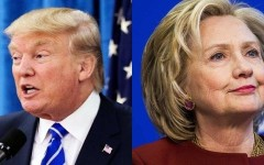 Primarie Usa: nello Stato di Washington, Trump stravince, Hillary Clinton supera Sanders
