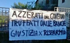 Banche, Renzi: il rimborso ai risparmiatori (truffati) non potrà essere totale