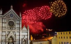 Firenze, fochi di S. Giovanni: anche quest'anno la Società promuove la raccolta di fondi in rete