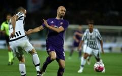 Fiorentina: Simeone sfida Icardi. E Borja Valero torna al Franchi. La moglie Rocio: «Credo che piangerà»