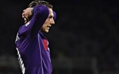 Fiorentina-Bernardeschi: addio al veleno. Striscione anche contro Kalinic e Vecino
