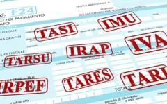 Fisco: il 78% delle tasse finisce nelle casse dello Stato. Penalizzati gli enti locali