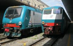 Appalti ferroviari in Toscana: occupazione a rischio. Sciopero dalle 22 del12 luglio