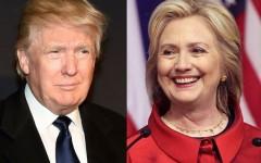 Presidenza Usa: ultimi sondaggi, Trump (46%) sorpassa Clinton (45%)