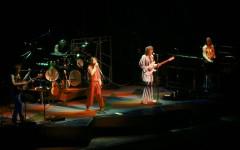 Firenze: i leggendari «Yes» in concerto all'Obihall