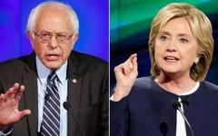 Primarie Usa: Sanders batte Clinton in West Virginia. Trump continua la corsa solitaria