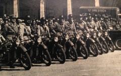Giro d'Italia: la scorta della Polizia stradale di 70 anni fa. Oggi decima tappa: Campi Bisenzio-Sestola